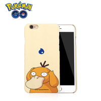 Pokemon Go Iphone 6/6s Cute Iphone Silicone Phone Case [7999327623]
