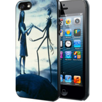 The Nightmare Before Christmas D50657 Samsung Galaxy S3 S4 S5 Note 3 , iPhone 4 5 5c 6 Plus , iPod 4 5 case