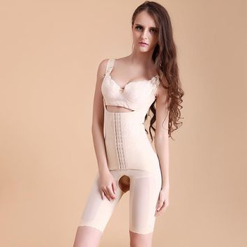 New Magnet Therapy Sexy Lace Body Shaper High Quality