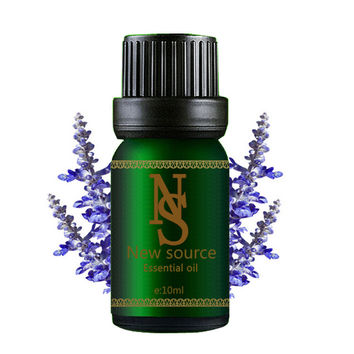 Spa Bath Lavender Sandalwood Oil With Fragrance