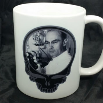 Steal Your Hofmann Coffee Mug 11 or 15 ounces Albert Hofmann Grateful Dead