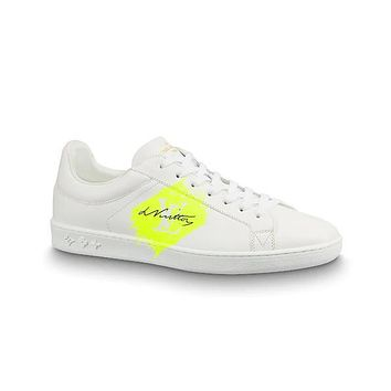 Louis Vuitton LV LUXEMBOURG Gym shoes-2
