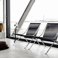 PK25 - PK25, Lounge chair - Fritz Hansen