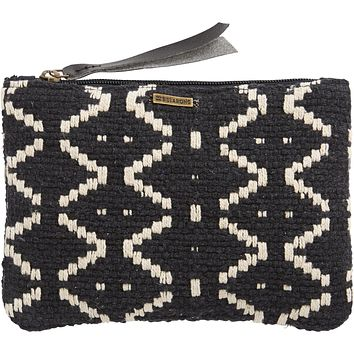Billabong - Coastline Amiga Clutch | Black
