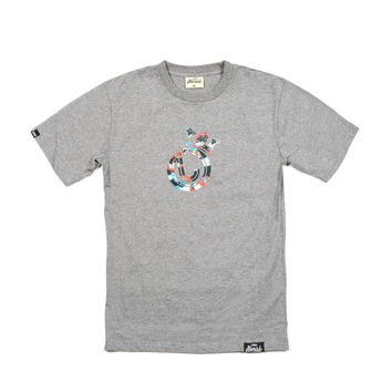 J-Crown Blacklist Tee Grey