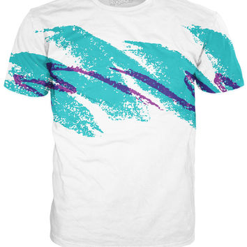 Paper Cup T-Shirt