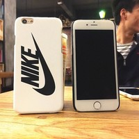 Stylish Iphone 6/6s On Sale Cute Hot Deal Apple Iphone Couple Phone Case [11912227347]