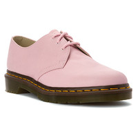 Dr. Martens 1461 3-Eye Shoe | Women's - Bubblegum Virginia