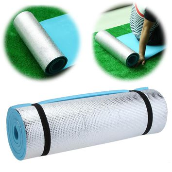 Outdoor Camping Foam Sleeping Pad
