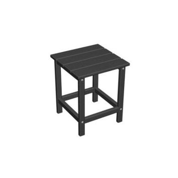 Patio Table - Black