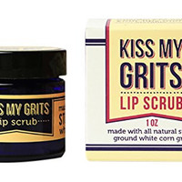 Salacia Salts Kiss My Grits Lip Scrub