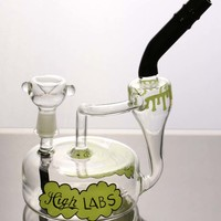 High Labs Tornado Recycle Rig for dry or oil