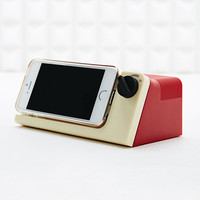 Retro Clock Touch Speaker - Urban Outfitters