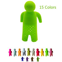 Mr Tea Infuser 7 colors to choose