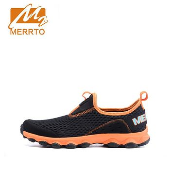 Running Shoes For Men Mesh popular Breathe Freely Sneakers Comfortable breathable Athletic Speed