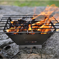 FIRE BOX GRILL | BY VARGO