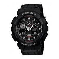 Casio G-shock Watch Military Color Series GA-100MC-1A