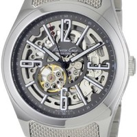 Kenneth Cole New York Men's KC9021 Automatic Classic Round Automatic Analog Watch