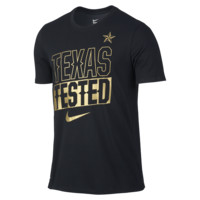 "Nike ""Texas Tested"" Men's T-Shirt"