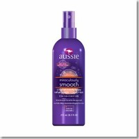 Aussie Miraculously Smooth 12 Hour Anti-Humidity Hair Spray, Flexible
