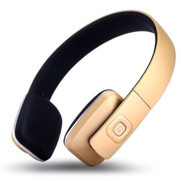 Bluetooth Headphones Wireless Over-Ear Headphones