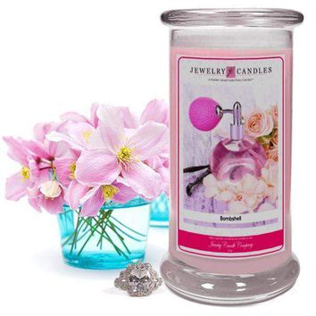 Bombshell | Jewelry Candle®