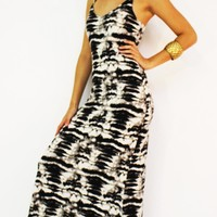 Lavishing Ladies Maxi Dress