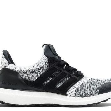 Adidas Ultra Boost Sns X Social Status - Beauty Ticks