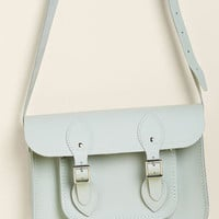 The Cambridge Satchel Company Bag in Pale Mint - 11""