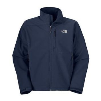 The North Face Men's Apex Bionic Jacket - TNF Black