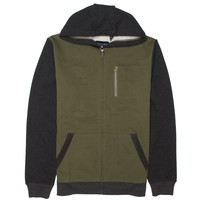Billabong Boys' (2-7) Mission Pullover Hoodie