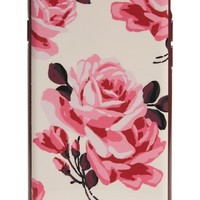 kate spade new york rosa iPhone 7 case | Nordstrom