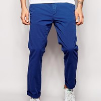 Paul Smith Jeans Chinos in Tapered Fit
