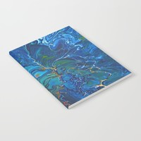 Organic.3 Notebook by DuckyB