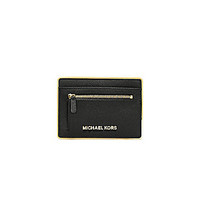 MICHAEL Michael Kors Specchio Jet Set Travel Flat Card Holder