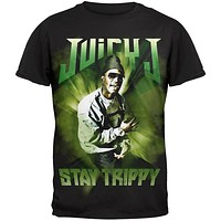 Juicy J - Stay Trippy T-Shirt