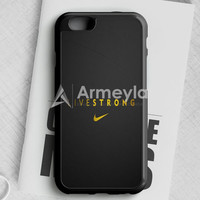 Live Strong iPhone 6/6S Case | armeyla.com
