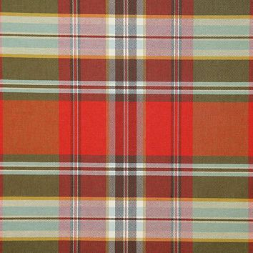 Pindler Fabric ALB028-RD06 Albright Red