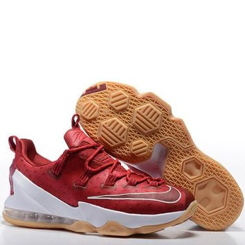 Nike Lebron XIII Elite Ep Fashion Casual Sneakers Sport Shoes