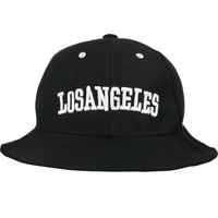 LOS ANGELES BUCKET HAT