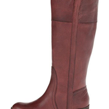 Lucky Brand Hibiscus Boots
