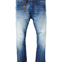 Lot.22 Dean - Half Cut - Scotch & Soda