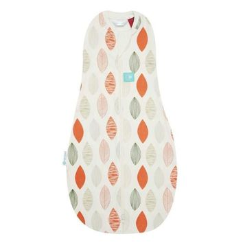Ergo Cocoon Autumn/Spring Swaddle and Sleep Bag