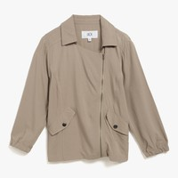 Claudine Jacket