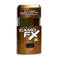 CamoFX REALTREE AP HD Camo Face Paint