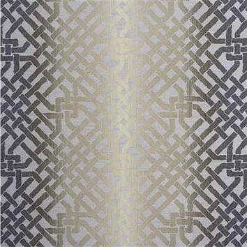 Groundworks Fabric GWF-2806.10 Ombre Maze Lilac