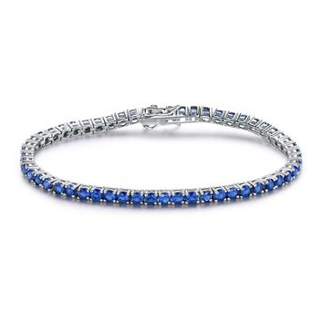 Bracelet For Women 925 Sterling Silver Jewelry
