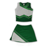 CHEERLEADING UNIFORMS BY ALL AMERICAN CHEER UNIFORMS