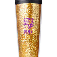 LSU Coffee Tumbler - PINK - Victoria's Secret