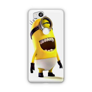 Despicable Me Minion Dj Duft Punk Google Pixel 3 XL Case | Casefantasy